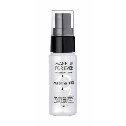 Make Up For Ever Mist & Fix osvěžující fixační sprej na make-up 30 ml