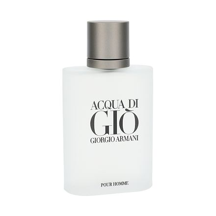 Giorgio Armani Acqua di Gio Pour Homme toaletní voda 100 ml pro muže