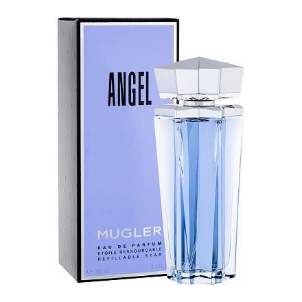 Thierry Mugler Angel parfémovaná voda naplnitelný 100 ml pro ženy