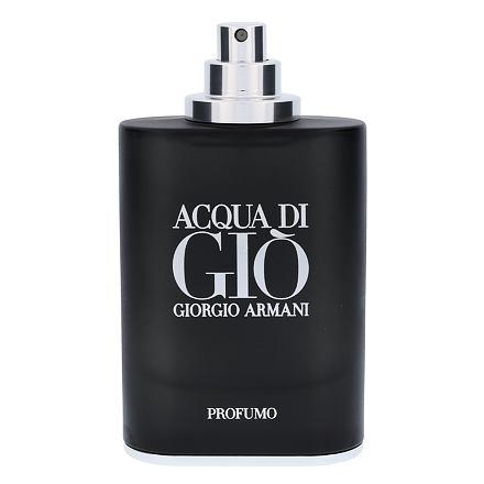 Giorgio Armani Acqua di Gio Profumo parfémovaná voda 75 ml Tester pro muže