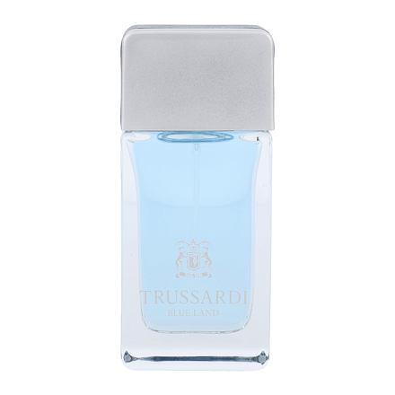 Trussardi Blue Land toaletní voda 30 ml pro muže