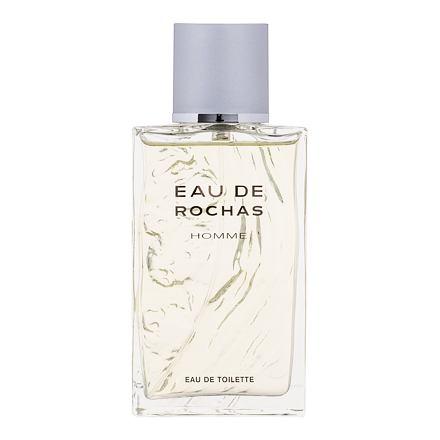 Rochas Eau De Rochas toaletní voda 100 ml pro muže