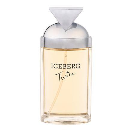 Iceberg Twice toaletní voda 100 ml pro ženy