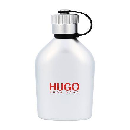 HUGO BOSS Hugo Iced toaletní voda 125 ml pro muže