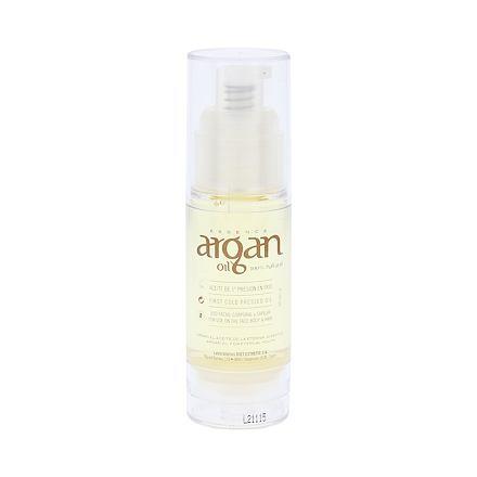 Diet Esthetic Argan Oil vyživující pleťové sérum 30 ml pro ženy