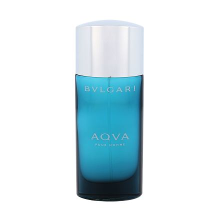 Bvlgari Aqva Pour Homme toaletní voda 30 ml pro muže
