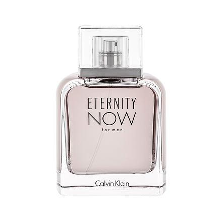 Calvin Klein Eternity Now toaletní voda 100 ml pro muže