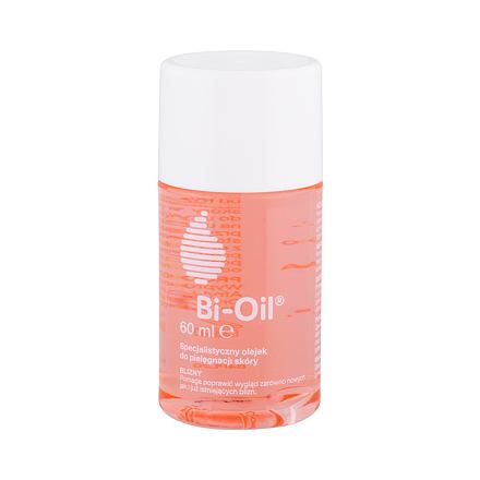 Bi-Oil PurCellin Oil všestranný pečující tělový olej 60 ml pro ženy
