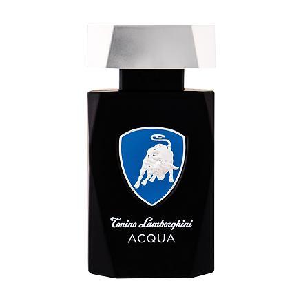 Lamborghini Acqua toaletní voda 125 ml pro muže