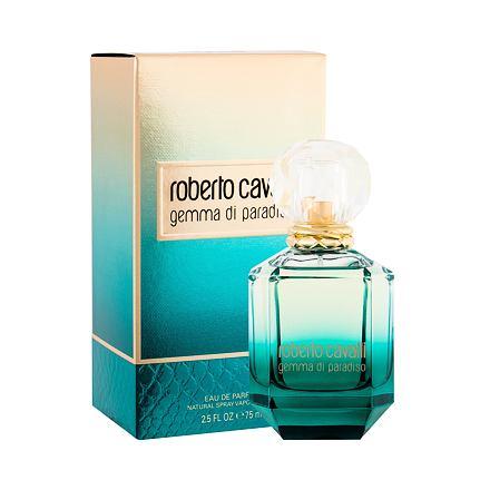 Roberto Cavalli Gemma di Paradiso parfémovaná voda 75 ml pro ženy