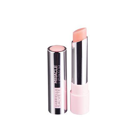 Gabriella Salvete Miracle Lip Balm hydratační balzám na rty pro zářivý lesk 4 g odstín 101