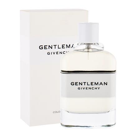 Givenchy Gentleman Cologne toaletní voda 100 ml pro muže