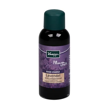 Kneipp Bath Oil Dreams of Provence esenciální levandulový olej do koupele 100 ml unisex