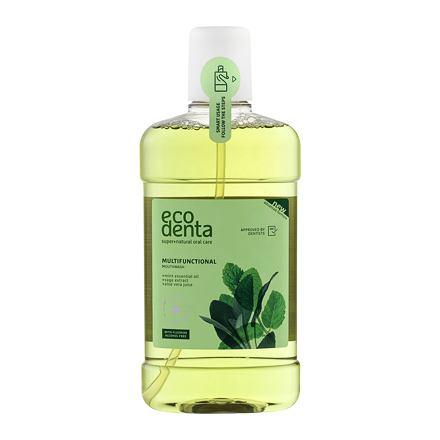 Ecodenta Mouthwash Multifunctional multifunkční ústní voda 500 ml