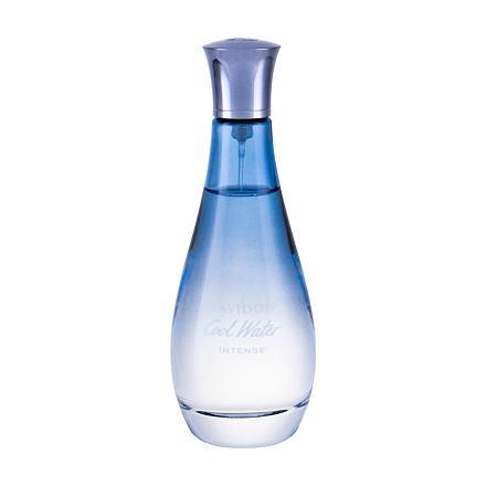 Davidoff Cool Water Intense parfémovaná voda 100 ml pro ženy