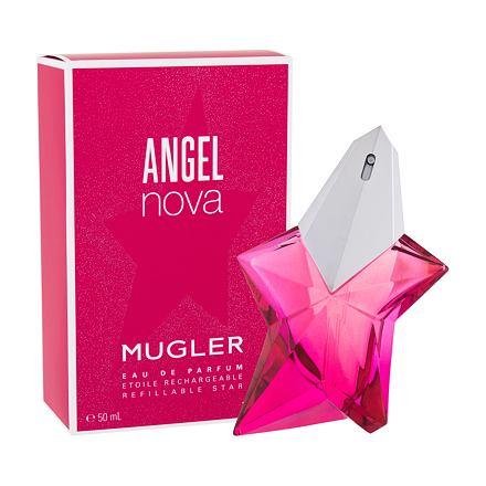 Thierry Mugler Angel Nova parfémovaná voda naplnitelný 50 ml pro ženy