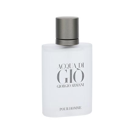 Giorgio Armani Acqua di Gio Pour Homme toaletní voda 30 ml pro muže