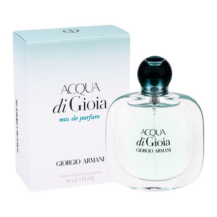 Giorgio Armani Acqua di Gioia parfémovaná voda 30 ml pro ženy
