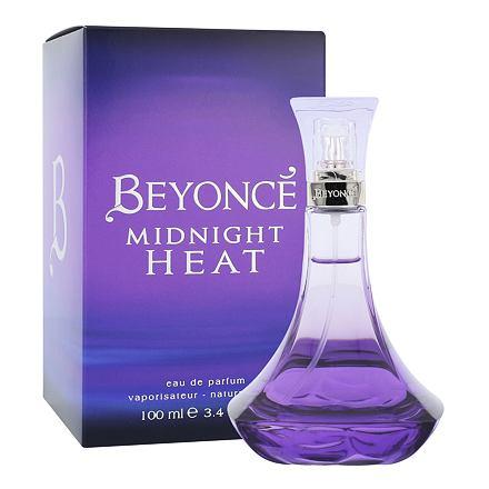 Beyonce Midnight Heat parfémovaná voda 100 ml pro ženy