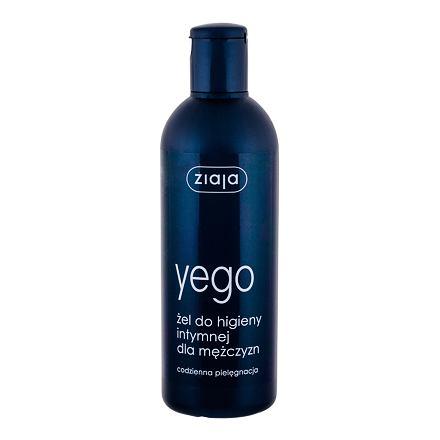 Ziaja Men gel pro intimní hygienu 300 ml pro muže