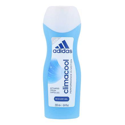 Adidas Climacool sprchový gel 250 ml pro ženy
