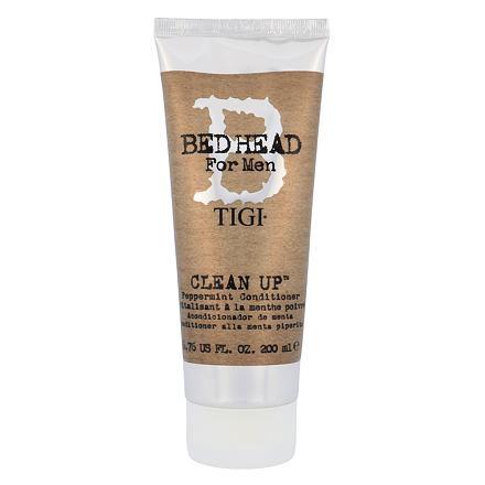 Obrázek Tigi Bed Head Men Clean Up kondicionér pro každodenní použití 200 ml pro muže