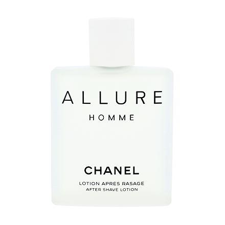 Chanel Allure Homme Edition Blanche voda po holení 100 ml pro muže