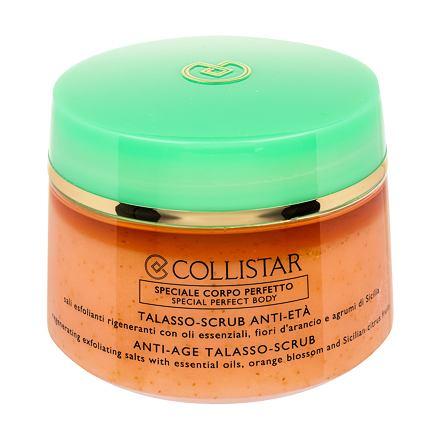Collistar Special Perfect Body Anti-Age Talasso-Scrub omlazující tělový peeling 700 g pro ženy