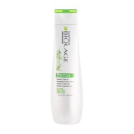 Matrix Biolage Fiberstrong šampon pro oslabené vlasy 250 ml pro ženy