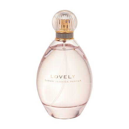 Sarah Jessica Parker Lovely parfémovaná voda 100 ml pro ženy