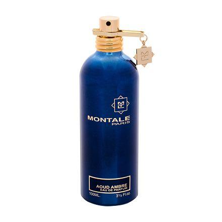 Montale Paris Aoud Ambre parfémovaná voda 100 ml Tester unisex