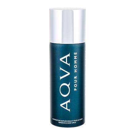 Bvlgari Aqva Pour Homme deospray 150 ml pro muže