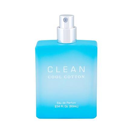Clean Cool Cotton parfémovaná voda 60 ml Tester pro ženy