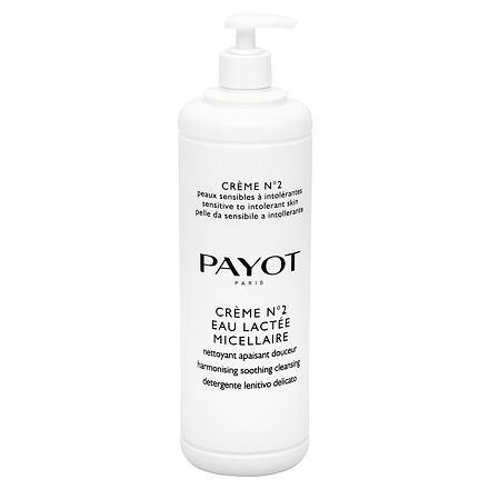 PAYOT Crème No2 Eau Lactée Micellaire čisticí a zklidňující mléko 1000 ml pro ženy