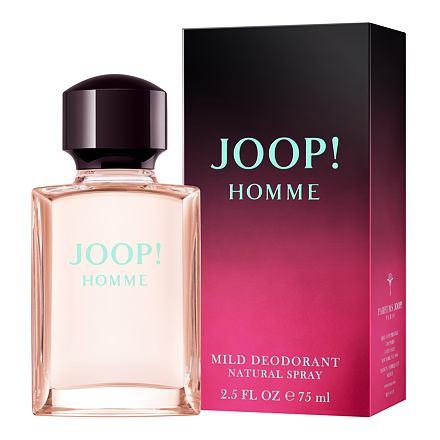 JOOP! Homme deospray bez obsahu hliníku 75 ml pro muže