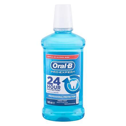Oral-B Pro Expert Professional Protection osvěžující ústní voda 500 ml