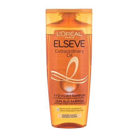 L´Oréal Paris Elseve Extraordinary Oil šampon pro suché vlasy 250 ml pro ženy