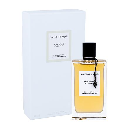 Van Cleef & Arpels Collection Extraordinaire Bois d´Iris parfémovaná voda 75 ml pro ženy