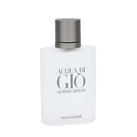 Giorgio Armani Acqua di Gio Pour Homme toaletní voda 50 ml pro muže