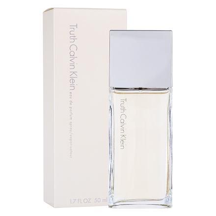 Calvin Klein Truth parfémovaná voda 50 ml pro ženy