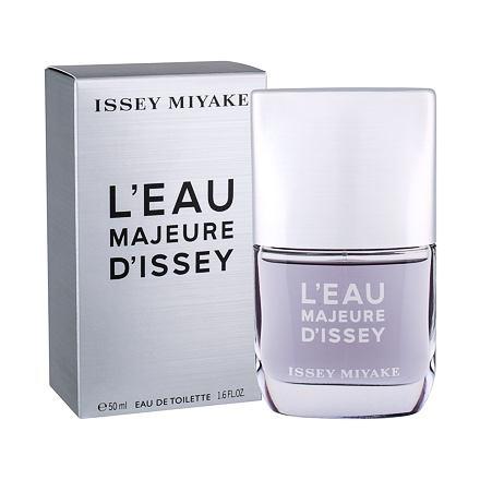 Issey Miyake L´Eau Majeure D´Issey toaletní voda 50 ml pro muže