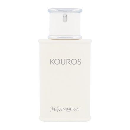 Yves Saint Laurent Kouros toaletní voda 100 ml pro muže