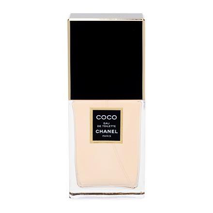 Chanel Coco toaletní voda 50 ml pro ženy