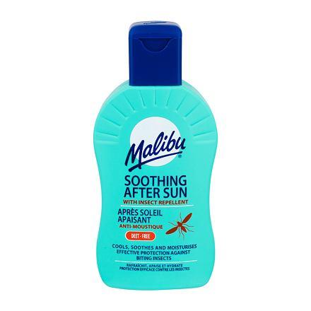 Malibu After Sun Insect Repellent zklidňující mléko po opalování s repelentem 200 ml unisex