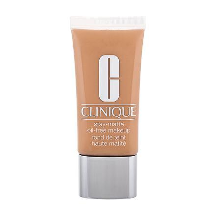 Clinique Stay-Matte Oil-Free Makeup make-up 30 ml odstín 14 Vanilla