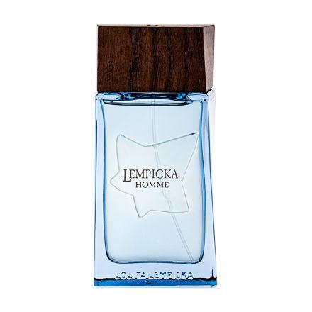 Lolita Lempicka Homme toaletní voda 100 ml pro muže