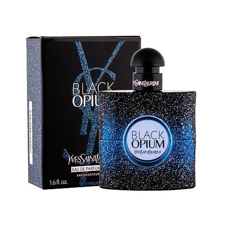 Yves Saint Laurent Black Opium Intense parfémovaná voda 50 ml pro ženy