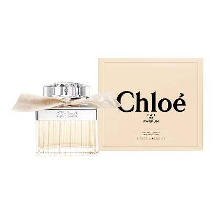 Chloé Chloé parfémovaná voda 50 ml pro ženy