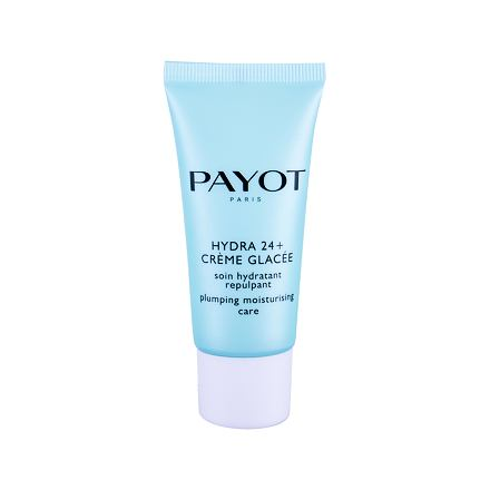 PAYOT Hydra 24+ Crème Glacée hydratační krém pro normální až suchou pleť 30 ml pro ženy