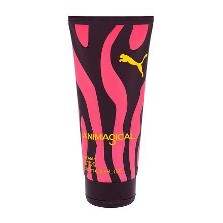 Puma Animagical Woman sprchový gel 200 ml pro ženy